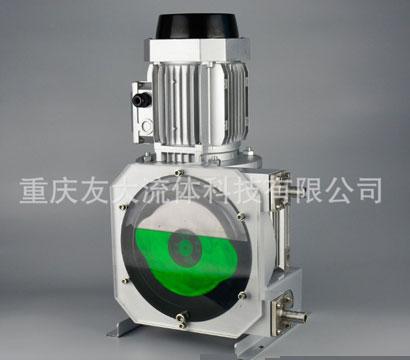 工业软管泵YD10R