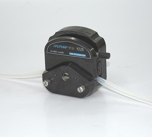 友大YZ25蠕动泵泵头