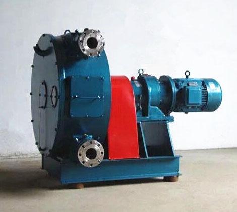 YD80R工业软管泵
