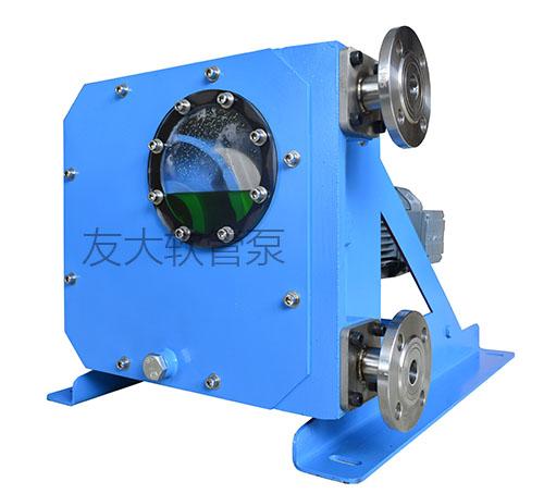 工业软管泵YD25R