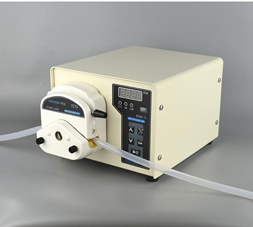 BT600-1E/YZ15基本型分配蠕动泵