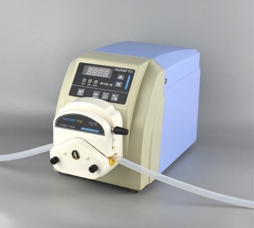BT100-JE/YZ15基本分配型蠕动泵