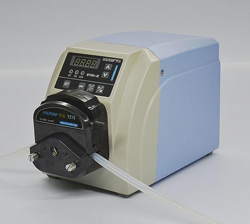 BT300-JE/YZ15基本分配型蠕动泵