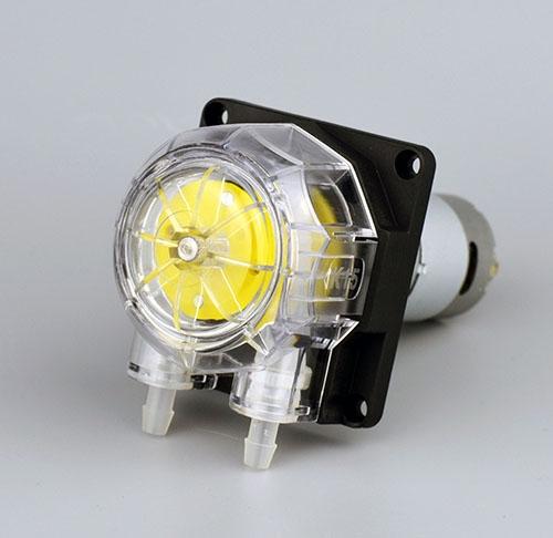 贵阳OEM-K15小流量蠕动泵