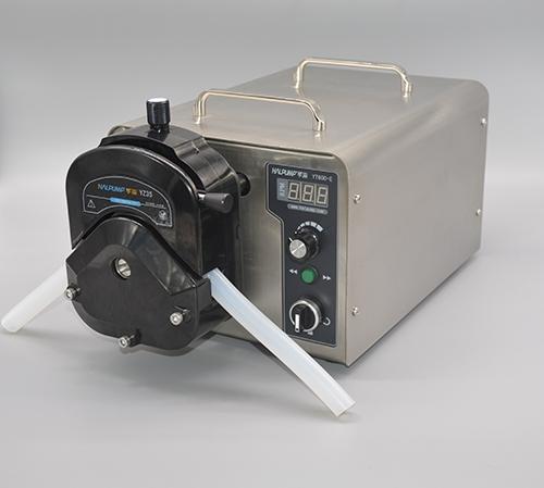 YT600-1E/YZ35工业蠕动泵