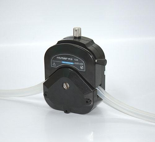友大YZ35蠕动泵泵头