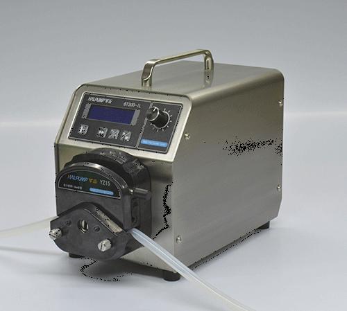 上海BT300-1L/YZ15流量分配型蠕动泵