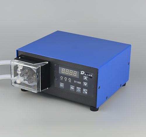 贵阳友大SY100E实验室蠕动泵