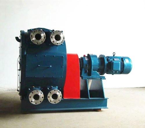 YD75R-2D大流量软管泵