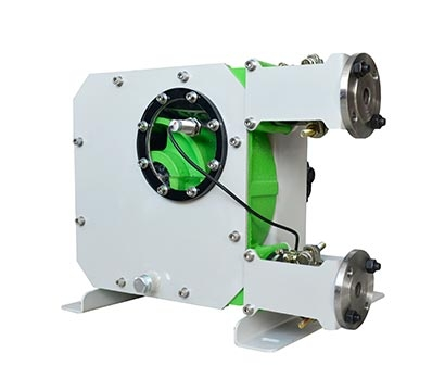 长沙YD25R软管泵